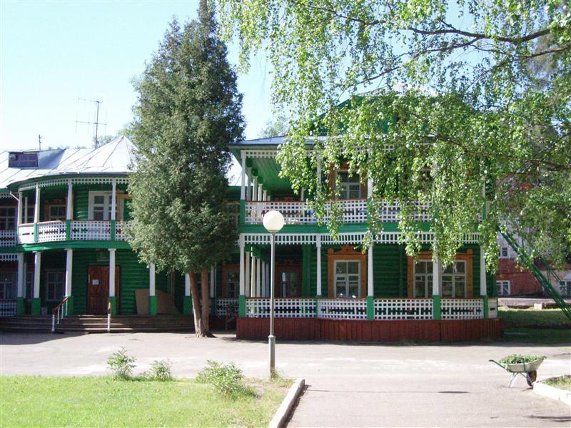 Санаторий зеленый городок иваново официальный сайт цены на 2016 год