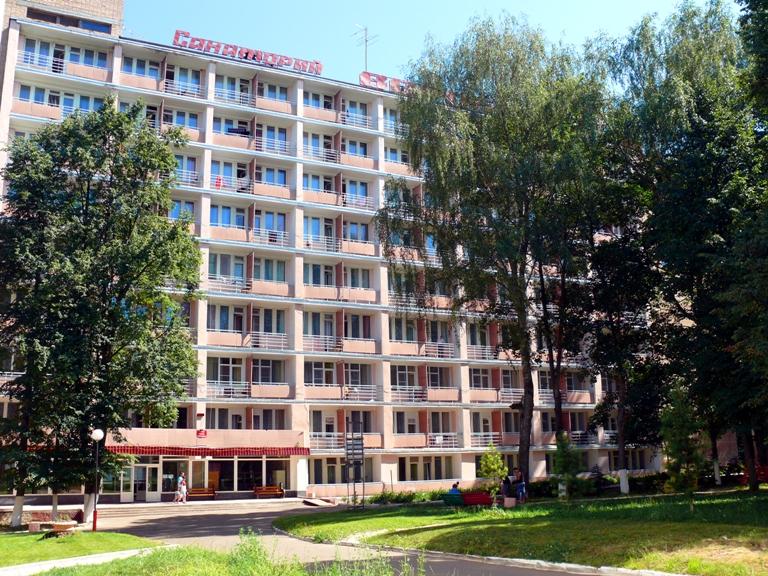 Отдых в Калужской области, 2 16 г Дома отдыха