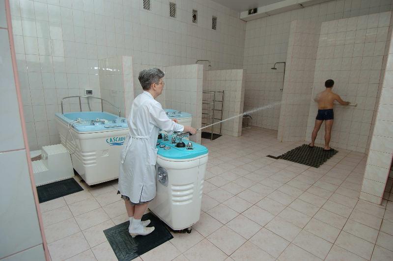Санатории щёлковского района