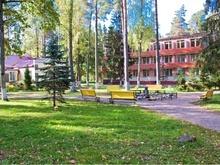 Санаторий Снежка, Брянская область, г. Брянск