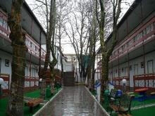 """Пансионат """"Аист"""", Новороссийск, Широкая Балка"""