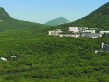 Панорама санатория
