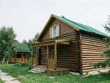 База отдыха «Белый Яр» в Костромской области