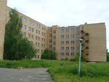 Солнечногорский военный санаторий ВМФ