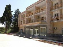 Пансионат Ривьера в Абхазии