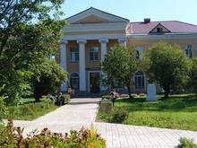 """Санаторий курорт """"Старая Русса"""", Новгородская область"""