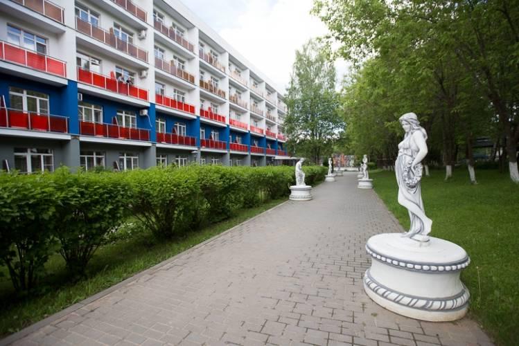 Пансионат для пенсионеров в ивановской области дом престарелых рублевка