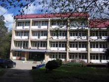 Кардиологический санаторий Переделкино