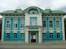 Солнечногорский военный санаторий