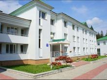 """База отдыха """"Красная гвоздика"""" в Подмосковье"""