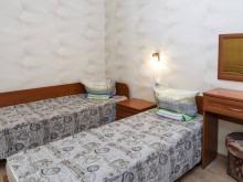 2-комнатный трехместный номер