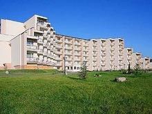 Внешний вид отеля Олимп