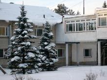 Санаторий имени Ивана Сусанина, Костромская область